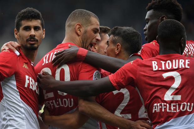 Krijgt Jardim les nouvelles stars van AS Monaco dit seizoen wel op de rails?