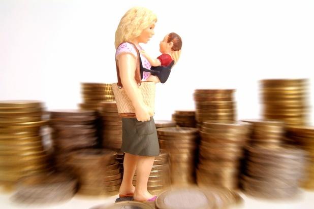 Wanbetaling alimentatiegeld: duizenden extra ouders komen in aanmerking voor voorschot
