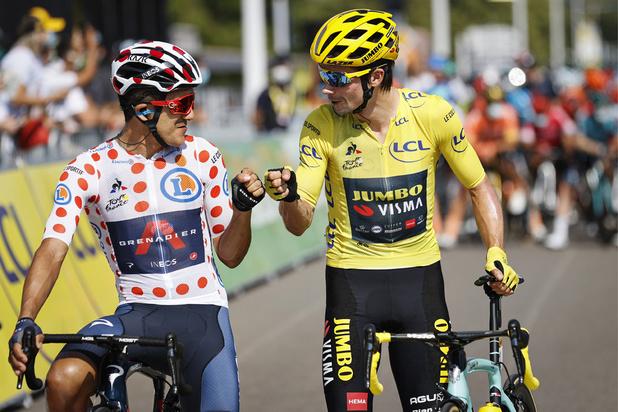 Tour de France: 5 infos sur la 20e étape