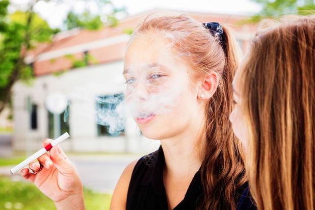 Onderzoek naar overlijden na roken e-sigaret met CBD-vulling