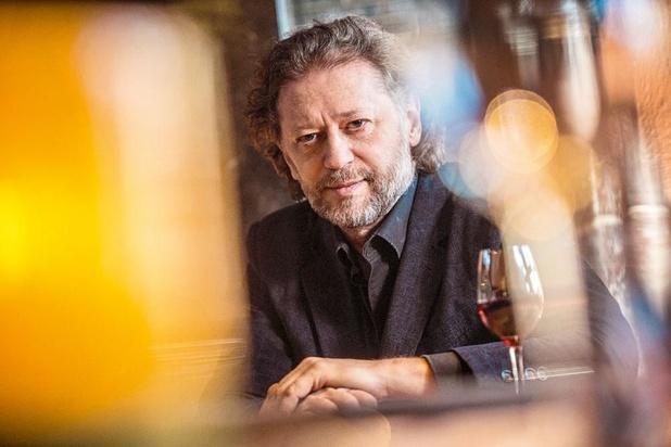 Bariton Hans Peter Janssens: 'Zingen is een manier van leven'