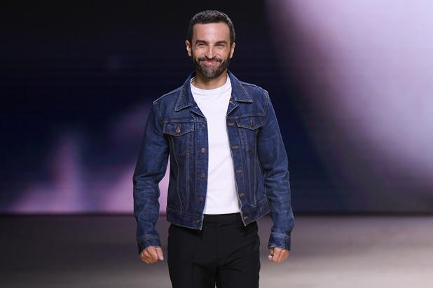 Nicolas Ghesquière, le créateur star de Louis Vuitton, refuse d'être associé à Donald Trump