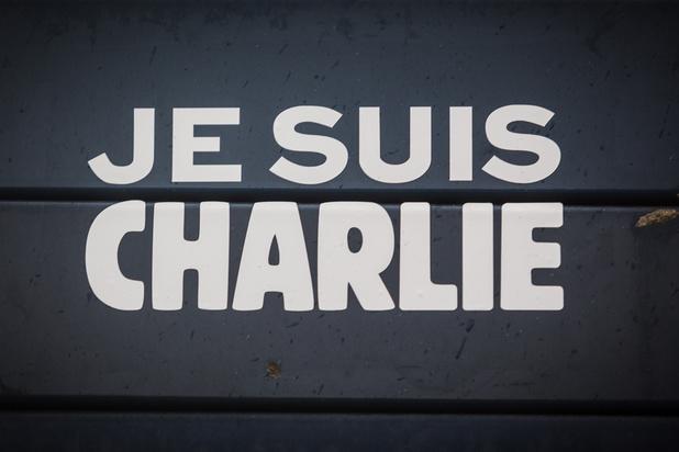 """En 2020, à l'ULB, tout le monde n'est plus """"Charlie"""""""