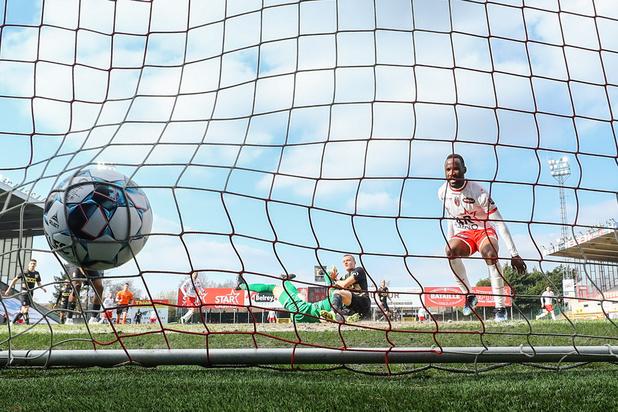 Jupiler Pro League: Battu 1-0 à Mouscron, le Standard n'y arrive toujours pas