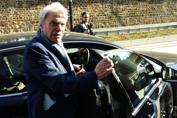Procès de l'arbitrage Tapie: le parquet de Paris a fait appel de la relaxe générale