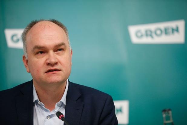 Concurrentie voor Björn Rzoska: strijd om fractievoorzitterschap Groen barst los