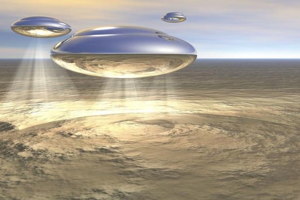 Vrai-faux: un scientifique a-t-il trouvé une preuve de vie extraterrestre?