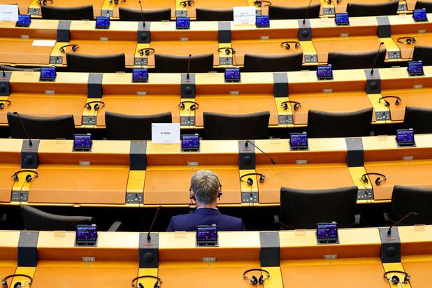 'Als de huidige trend doorzet, kan corona de EU zwaargewond achterlaten'