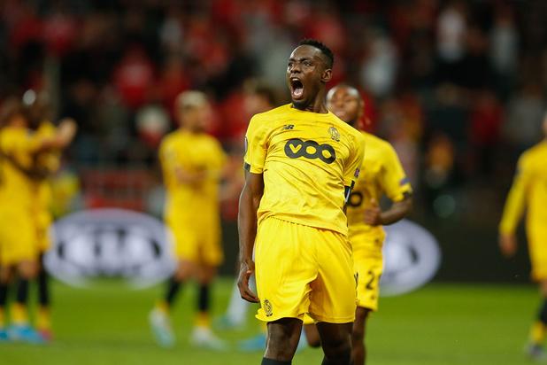 Le Standard débute son parcours européen par une victoire 2-0