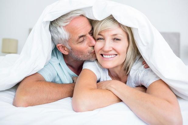 Focus sur la sexualité des plus de 45 ans