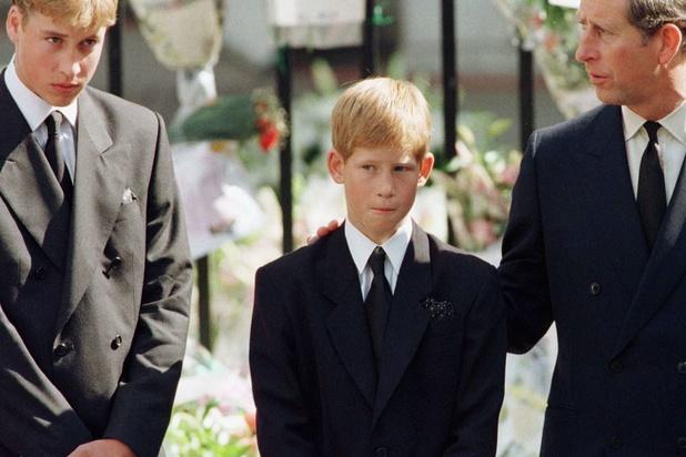 Le prince Harry craignait que l'histoire tragique de Lady Di ne se répète avec Meghan
