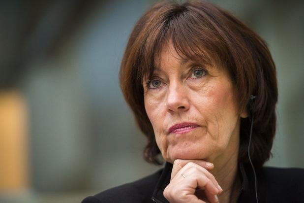 Onkelinx: 'Brusselse regering zal minstens drie Franstalige partijen tellen'