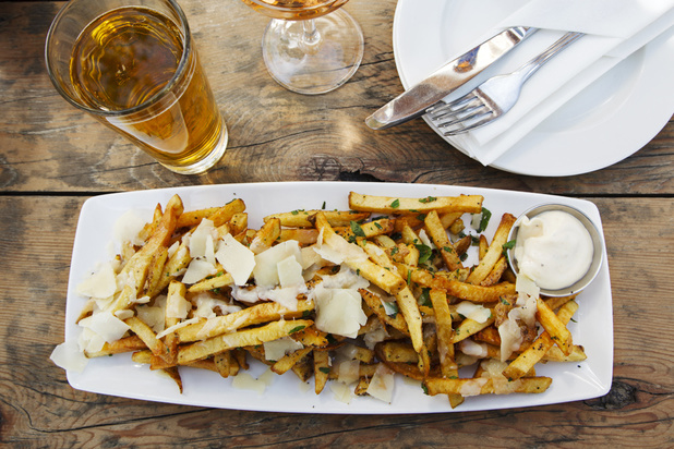 Frites garnies: LA tendance comfort food aussi gourmande que régressive
