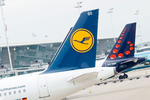 Le patron de Lufthansa est arrivé au siège du gouvernement