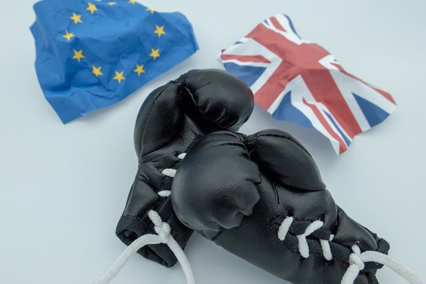 Négociation marathon entre Londres et l'UE sur leur relation post-Brexit