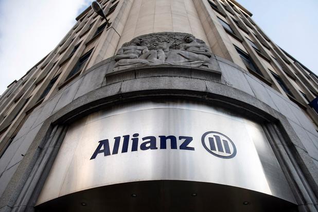 Quelque 160.000 clients belges d'Allianz Partners concernés par un vol aux Pays-Bas