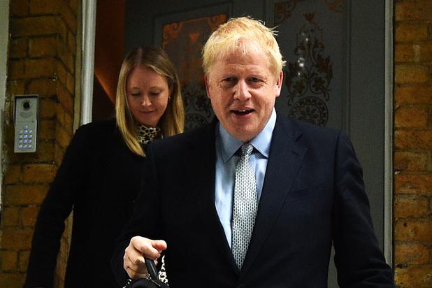 Boris Johnson ziet zijn kansen op het premierschap verder groeien
