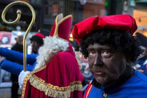 Vautmans stemt tegen Europese oproep om Zwarte Piet te verbieden