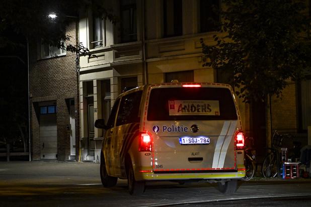 Coronavirus: La police interrompt des fêtes d'Halloween à Anvers, Bruxelles et Rhode-Saint-Genèse