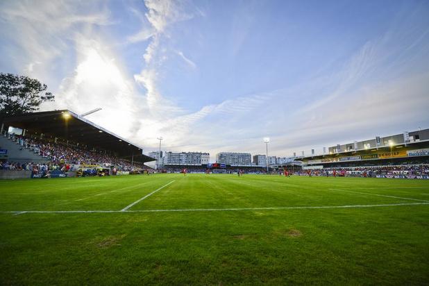 OFI Kreta haakt voor tweede zomer op rij af voor galamatch KV Oostende