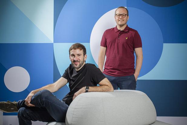 De extreme complementariteit van het ondernemersduo achter Silverfin