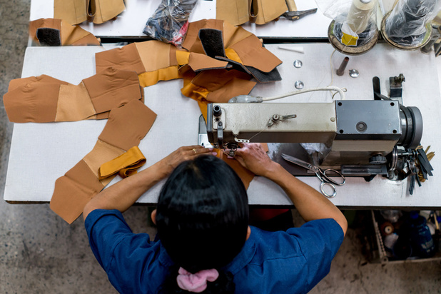 H&M suspend ses achats de cuir au Brésil jusqu'à nouvel ordre