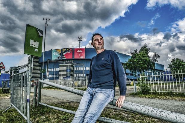Dimitri de Condé: 'De integratie van eigen jeugd wordt moeilijker'