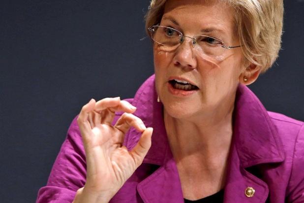 Une proposition de loi américaine rend les chefs d'entreprise responsables de violations de données