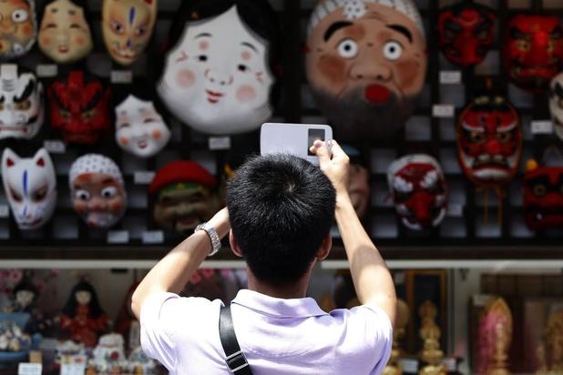 'China moet de millennials uit de hele wereld met open armen ontvangen'