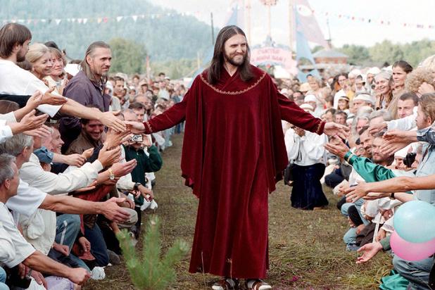 """Le """"Jésus de Sibérie"""" ne verra pas le jugement dernier"""