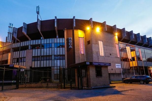 RSC Anderlecht verandert stadionnaam in Lotto Park