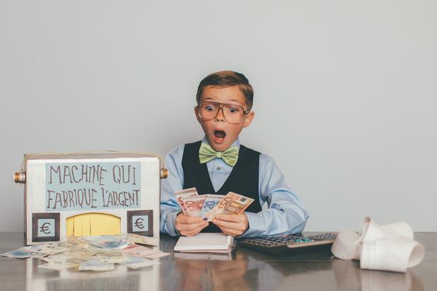 Les PME belges se portent (financièrement) comme un charme