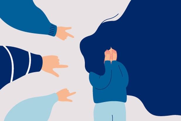 Per dag 43 meldingen van psychisch partnergeweld
