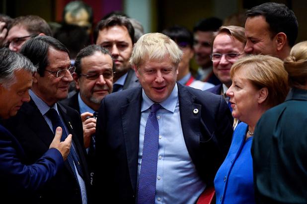 Brexit: overwinning in Brussel, verlies in Londen?