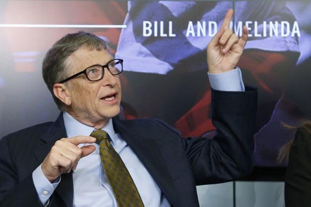 Bill Gates stapt uit bestuur Microsoft