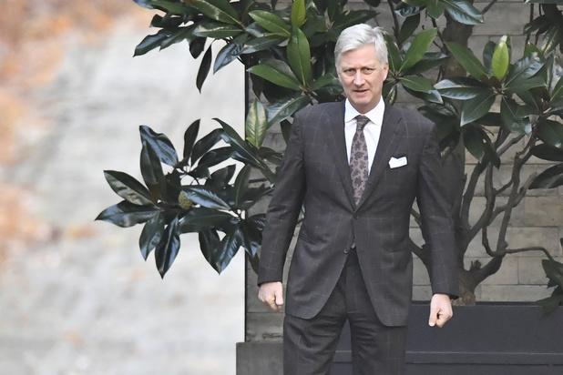 Le roi Philippe a accordé la grâce à sept reprises cette année