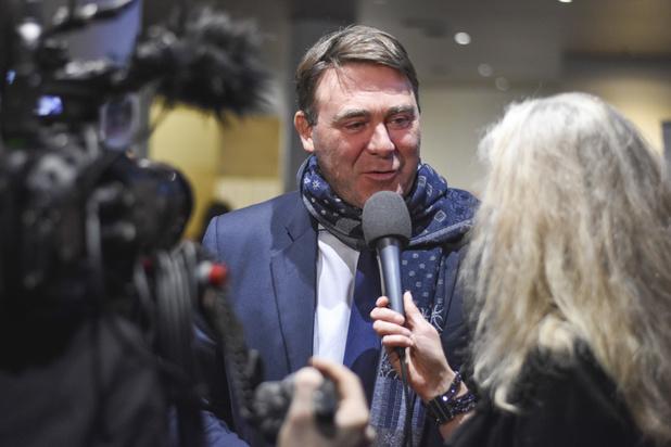 Fraude : L'association des agents de joueurs approuve le projet de loi du ministre Ducarme