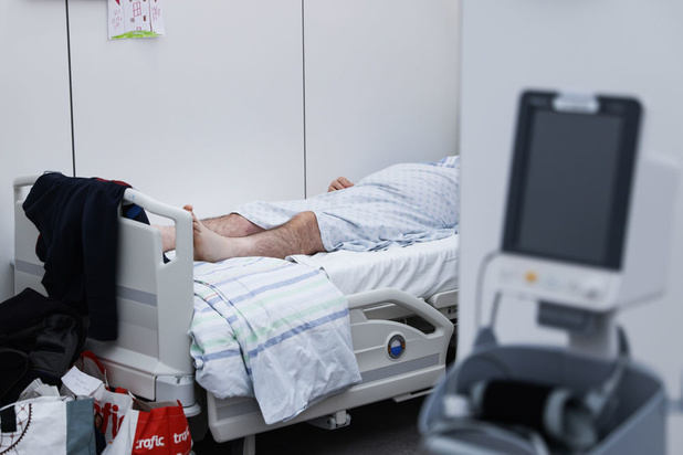 'Ziekenhuizen zijn rijp voor forfaits'