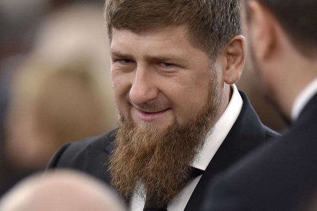 Drie doden bij mesaanval in Tsjetsjenië