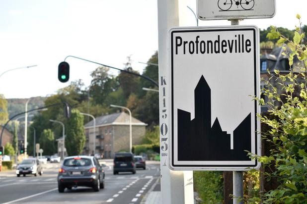 """Profondeville, seule commune de Belgique élue """"Smart Village européen"""""""