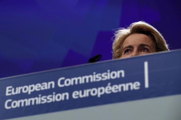 'Het is uitkijken hoeveel van de ambitie van de Europese Commissie zal overblijven'