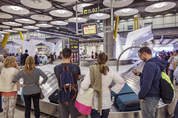 Cinq conseils pour réduire le risque de voir vos bagages s'égarer au cours d'un vol