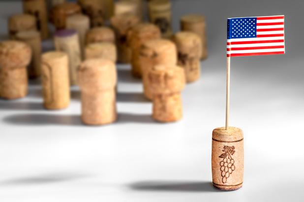 Quatre choses à savoir sur le commerce du vin entre l'Europe et les Etats-Unis