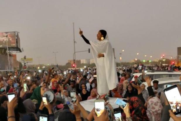 Kandaka: la résurrection des reines nubiennes