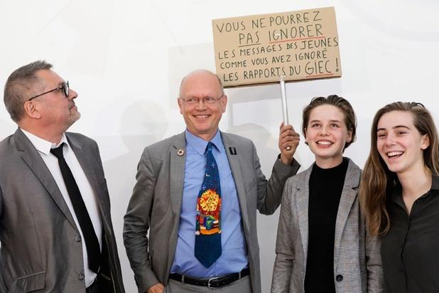 Panel voor Klimaat en Duurzaamheid bepleit 'systeemverandering' tegen klimaatverandering
