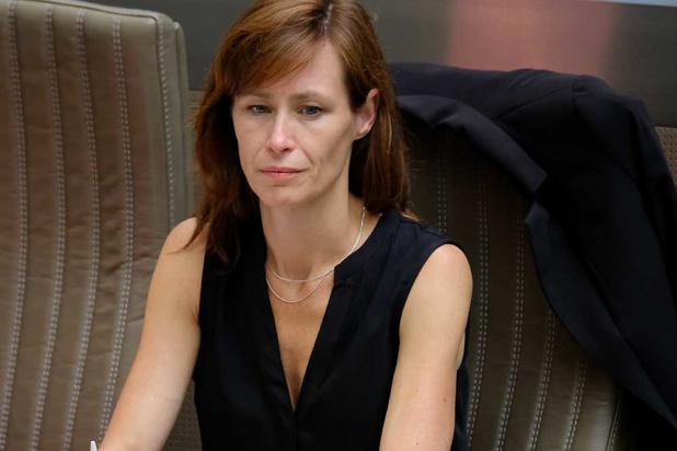 Freya Van den Bossche: 'SP.A en PS zijn niet één partij'