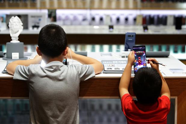 La filiale française de Samsung mise en examen pour pratiques commerciales trompeuses