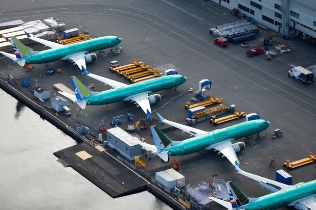 Rapport over Boeing 737 MAX: 'Pogingen om informatie te verdoezelen'