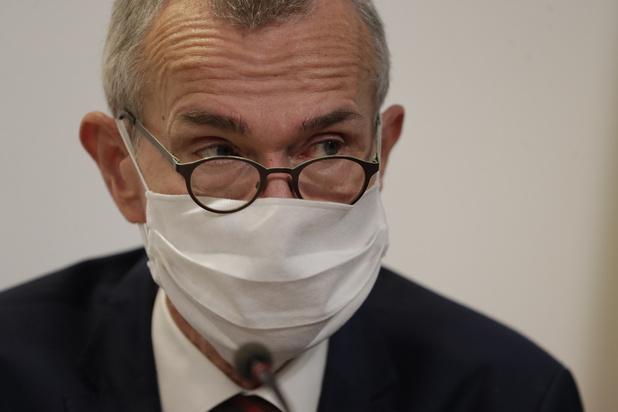 Frank Vandenbroucke: administrer le vaccin AstraZeneca aux plus de 55 ans peut changer la donne