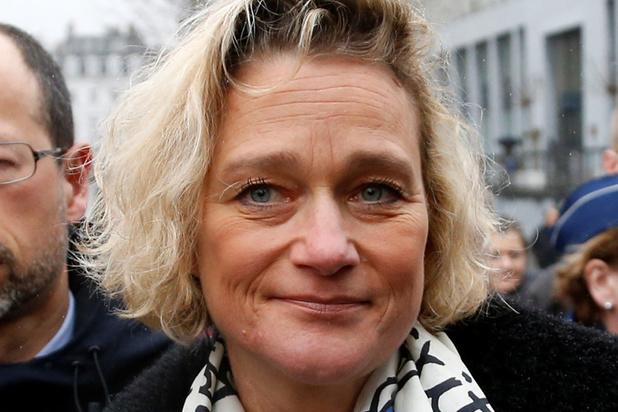Goed nieuws voor Delphine Boël: advocaat-generaal pleit voor verwerpen cassatieberoep Albert II